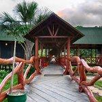 Ecoamazonia Lodge Resmi