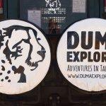 Duma vehicle