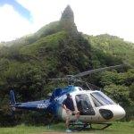 Foto di Island Helicopters Kauai