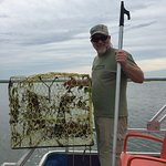 A fantastic and educational trip with Capt Barry. We enjoyed it so much and now love raw oysters