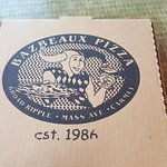 Photo de Bazbeaux Pizza