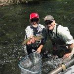Mackenzie native trout!