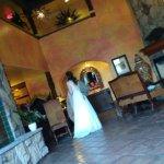 Avila La Fonda Hotel Photo
