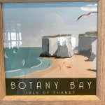 Foto de The Botany Bay Hotel