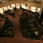 Foto de Renaissance Tulsa Hotel & Convention Center