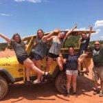 Ain't Nothin Like A Jeep Family Fun