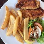 Photo de Scarborough Fish & Chips Restaurant