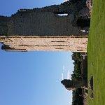 Photo of Helmsley Castle