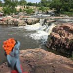 #finntheshark at Sioux Falls