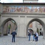 Puerta de Isartor