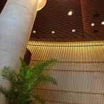 Photo of The Lobby at The Peninsula Tokyo