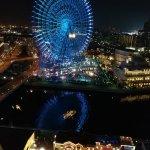 The Yokohama Bay Hotel Tokyu Foto