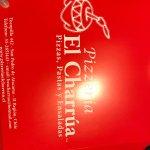 Photo of Pizzeria El Charrua