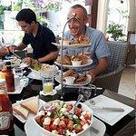 صورة فوتوغرافية لـ Grand Cafe'