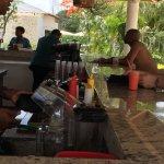 Excellent vacation resort Royalton ST. Lucia!