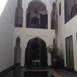 Photo of Riad Golfame
