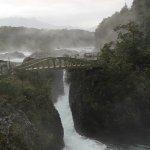 Foto de Saltos del Petrohué