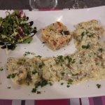 Restaurant Chalet Du Lac