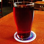 Black Cherry Hard Cider
