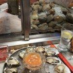 Foto de Swan Oyster Depot