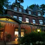 Photo of The Gables Bed and Breakfast