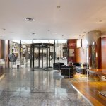 Foto de Hotel Sansi Diputacio