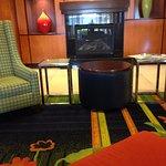 Foto de Fairfield Inn & Suites Redding