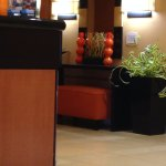 Fairfield Inn & Suites Redding Foto