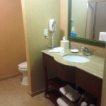 Hampton Inn & Suites Rohnert Park - Sonoma County Foto