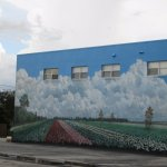 The City of Murals - Lake Placid, FL
