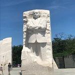 Foto de Martin Luther King, Jr. Memorial