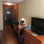 Photo de Holiday Inn Express Quebec City (Sainte-Foy)