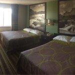 Recent room remodel 6/20/17 em 301