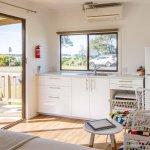 Waterview Studio Cabin
