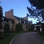 Photo de Hotel le Manoir