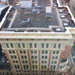 Philadelphia Marriott Downtown Foto