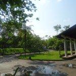 Cinnamon Lodge Habarana Foto