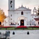 Plaza Intendente Torcuato de Alvear y Basílica Ntra. Sra. del Pilar