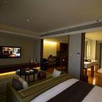Foto di Hansar Bangkok Hotel