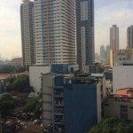 Foto de Paragon Tower Hotel