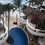 Photo of Playa Palms Beach Hotel