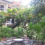 Photo de Vientiane Garden Hotel