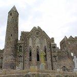 Photo de Rock of Cashel