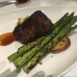 Foto de 1700° Steakhouse