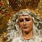 La Virgen que llora, Catedral de Lima