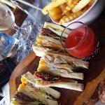 Photo of Passargad Restaurant and Sisha Lounge