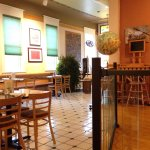 Bay Leaf Cafe