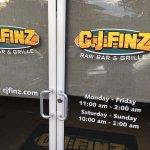 Photo of CJ Finz Raw Bar & Grill