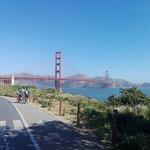 Photo of Golden Gate Promenade