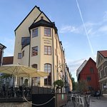 Photo de Clarion Hotel Wisby